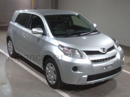 Toyota Ist 2015 года во Владивостоке
