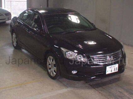 Honda Inspire 2009 года во Владивостоке