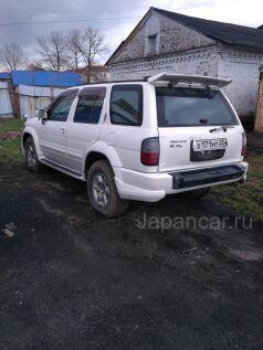Nissan Terrano Regulus 1998 года в Славянке