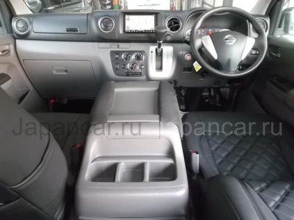 Nissan NV350 Caravan 2014 года во Владивостоке