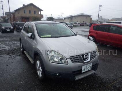Nissan Dualis 2008 года в Японии, TOTTORI
