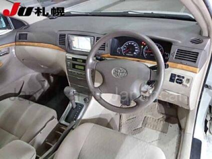 Toyota Corolla 2004 года во Владивостоке