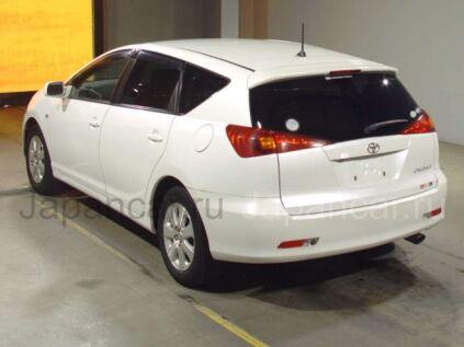 Toyota Caldina 2004 года во Владивостоке