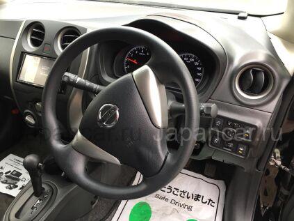 Nissan Note 2015 года в Уссурийске