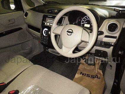 Nissan Dayz 2016 года во Владивостоке