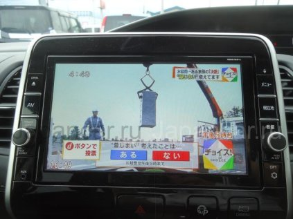 Nissan Serena 2017 года в Хабаровске