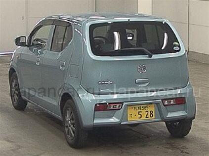 Mazda Carol 2016 года во Владивостоке
