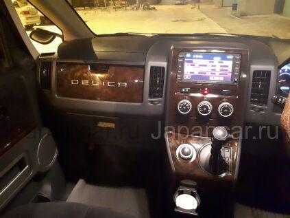 Mitsubishi Delica D5 2009 года в Благовещенске