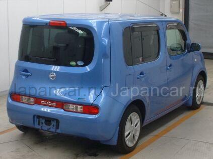 Nissan Cube 2013 года во Владивостоке