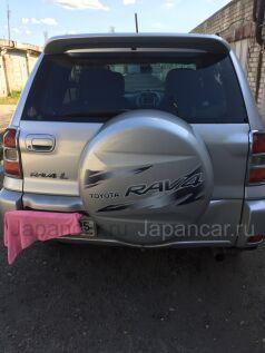 Toyota RAV4 2000 года в Уссурийске