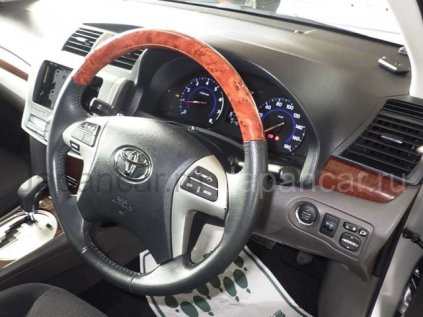 Toyota Allion 2015 года во Владивостоке