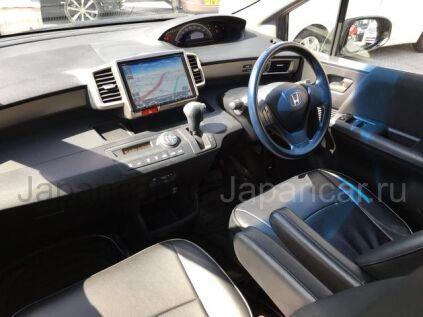 Honda Freed Spike 2015 года во Владивостоке