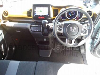 Honda N-Box Slash 2015 года во Владивостоке