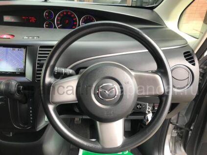 Mazda Biante 2014 года во Владивостоке