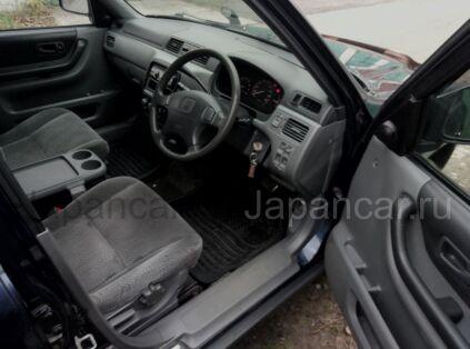 Honda CR-V 1996 года в Москве