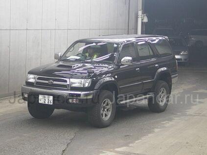 Toyota Hilux 1999 года во Владивостоке