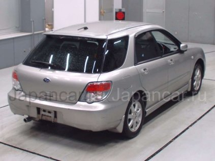 Subaru Impreza 2005 года во Владивостоке