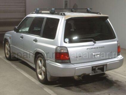 Subaru Forester 1998 года во Владивостоке