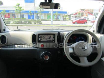 Nissan Cube 2015 года во Владивостоке