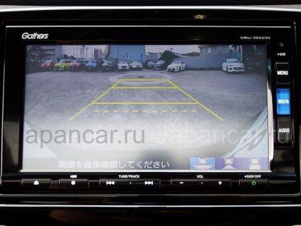 Honda CR-V 2018 года в Хабаровске