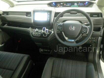 Honda Freed 2016 года во Владивостоке