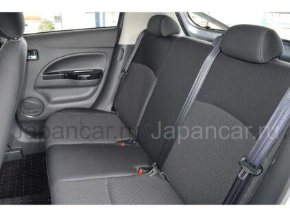 Mitsubishi Mirage 2017 года в Японии, TOYAMA