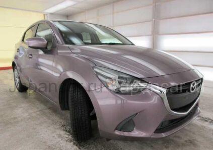 Mazda Demio 2014 года во Владивостоке