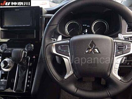 Mitsubishi Delica D5 2019 года во Владивостоке