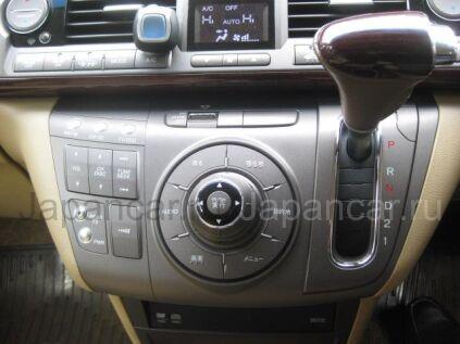 Honda Elysion 2005 года в Москве