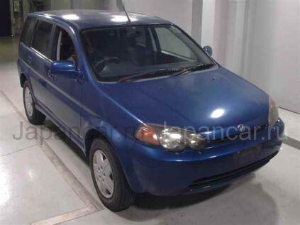 Honda HR-V 1999 года во Владивостоке