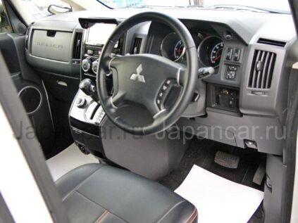 Mitsubishi Delica D5 2015 года во Владивостоке