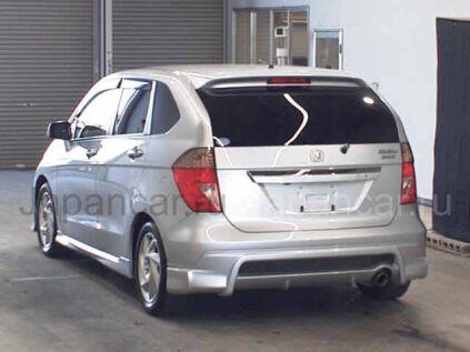 Honda Edix 2008 года во Владивостоке
