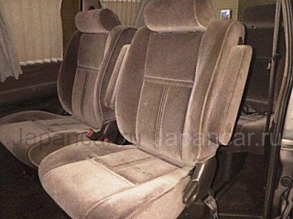 Toyota Hiace 2001 года во Владивостоке