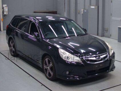 Subaru Legacy 2009 года во Владивостоке