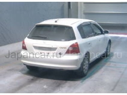 Honda Civic 2001 года во Владивостоке