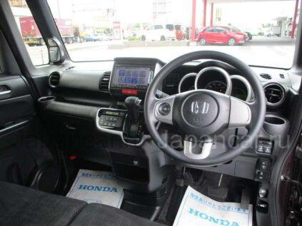 Honda N-Box 2015 года во Владивостоке