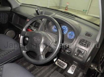 Nissan Cube 1998 года во Владивостоке