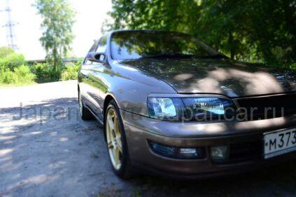 Toyota Corona 1992 года в Спасске-Дальнем