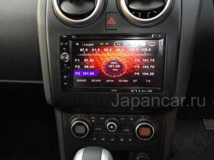 Nissan Dualis 2012 года в Артеме