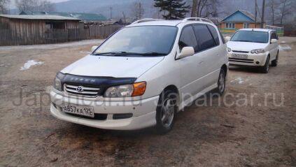 Toyota Ipsum 2000 года в Кавалерово