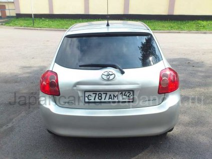 Toyota Auris 2009 года в Новокузнецке