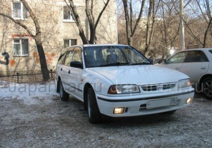 Nissan Avenir 1997 года в Иркутске