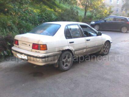 Toyota Corsa 1993 года во Владивостоке