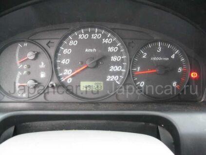 Mazda Premacy 2000 года в Новокузнецке