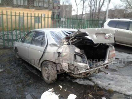 Nissan Bluebird 1999 года в Новокузнецке