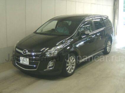 Mazda MPV 2013 года в Японии