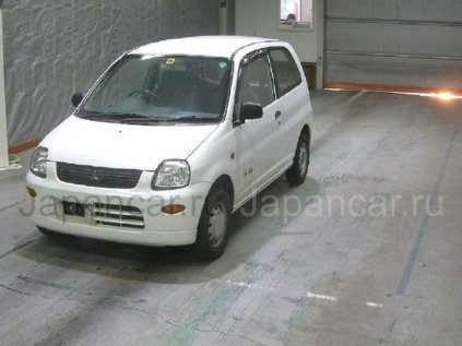Mitsubishi Minica 2008 года в Анапа