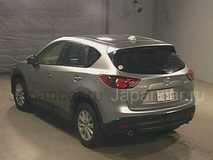 Mazda CX-5 2012 года в Японии