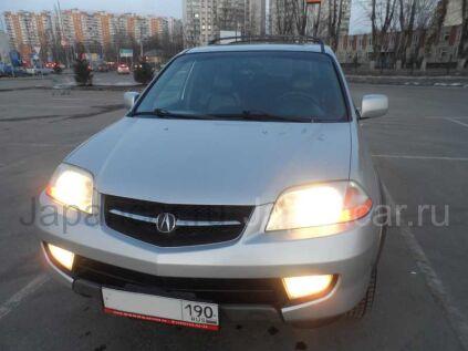 Acura MDX 2002 года в Москве