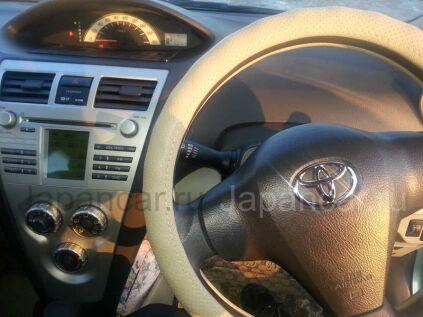 Toyota Belta 2006 года в Большом Камне